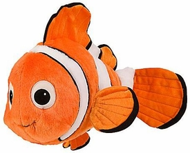 Disney Exclusive Finding Nemo 9 Inch Mini Plush Figure Nemo