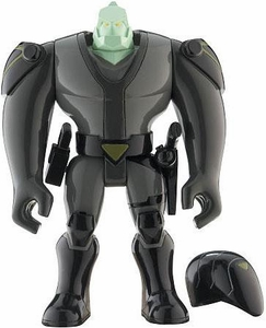Ben 10 LOOSE 4 Inch Action Figure Tetrax