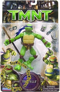 Teenage Mutant Ninja Turtles TMNT Movie Action Figure Donatello