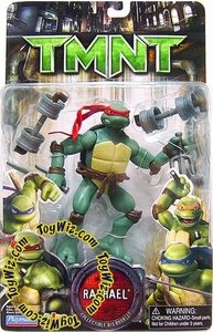 Teenage Mutant Ninja Turtles TMNT Movie Action Figure Raphael