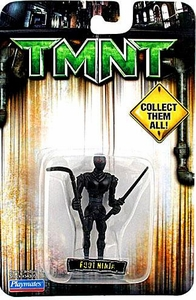 Teenage Mutant Ninja Turtles Movie Mini Figure Foot Ninja