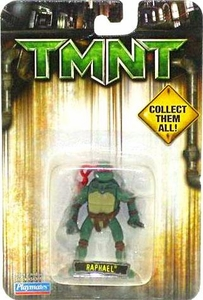 Teenage Mutant Ninja Turtles Movie Mini Figure Raphael