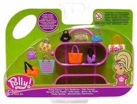 Polly Pocket Accessory Pack Pretty Purses BLOWOUT SALE!