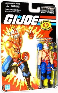 Hasbro GI Joe 2012 Subscription Exclusive Action Figure Big Boa