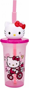 Hello Kitty 15oz. Buddy Sip Bottle