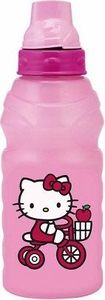 Hello Kitty 16oz. Water Bottle with ChillPak
