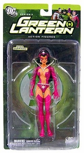 DC Direct Green Lantern Series 3 Action Figure Star Sapphire