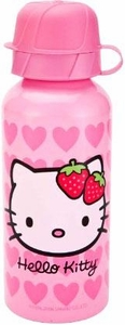 Hello Kitty 13oz. Aluminum Sport Bottle