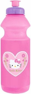 Hello Kitty Sipper Bottle