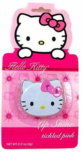 Hello Kitty Candy Flavored Lip Shine Tickled Pink