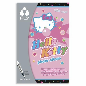 FLY Pentop FLYware Hello Kitty Scrapbook