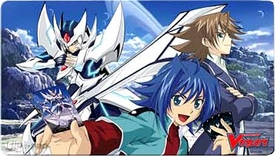 Ultra Pro Cardfight Vanguard Card Supplies Playmat #3