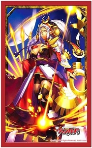 Cardfight!! Vanguard Card Supplies Japanese Size Card Sleeves Artemis War Goddess of Moon Night [53 Count]