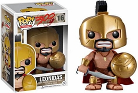 Funko POP! 300 Vinyl Figure King Leonidas