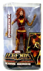 Marvel Legends Icons 12 Inch Hasbro Action Figure Dark Phoenix