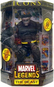 Marvel Legends Icons 12 Inch Series 3 Action Figure Beast