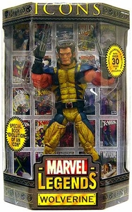 Marvel Legends Icons 12