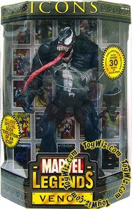 Marvel Legends Icons 12 Inch Series 2 Action Figure Venom