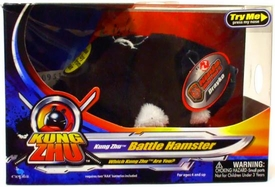 Kung Zhu Pet Battle Hamster Toy Drayko [Ninja Warrior]