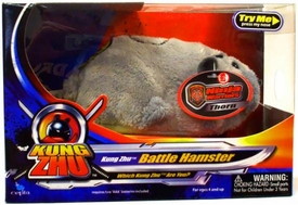 Kung Zhu Pet Battle Hamster Toy Thorn [Ninja Warrior]