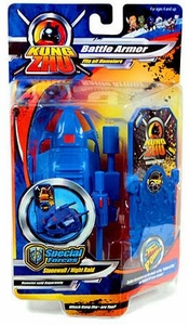 Kung Zhu Pet Special Forces Armor Set Stonewall / Night Raid [Hamster NOT Included!]