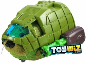 Kung Zhu Pet Special Forces Armor Set Sgt. Surge / Ambush [Hamster NOT Included!]