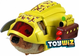 Kung Zhu Pet Special Forces Armor Set Rock-O / Dune Tracker [Hamster NOT Included!]