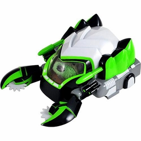 Kung Zhu Pet Ninja Warrior Vehicle Samurai Scorpion Tank [Hamster NOT Included!]