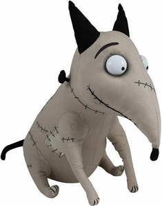 Frankenweenie Movie Plush Figure Sparky After Life