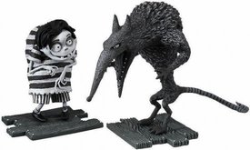 Frankenweenie Movie Mini Figure 2-Pack Edgar & Wererat