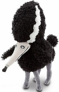 Frankenweenie Movie EXCLUSIVE 12 Inch Long Plush Figure Persephone