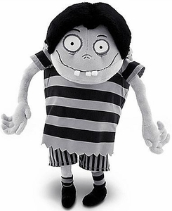 Frankenweenie Movie EXCLUSIVE 14 Inch Plush Figure Edgar