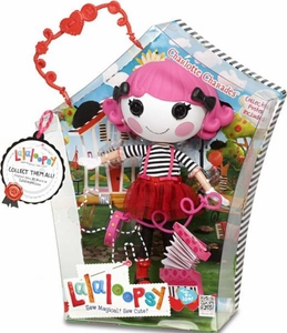 Lalaloopsy Sew Magical Doll Figure Charlotte Charades