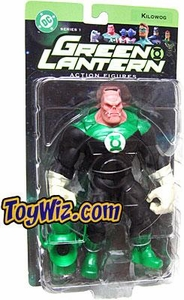 DC Direct Green Lantern Series 1 Action Figure Kilowog