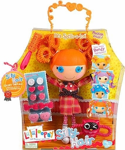 Lalaloopsy Silly Hair Doll Figure Bea Spells-A-Lot
