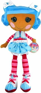 Lalaloopsy Exclusive Pillowtime Pal with Pajama Pocket 27 Inch Jumbo Plush Doll Mittens Fluff 'n' Stuff