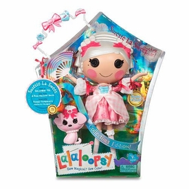 Lalaloopsy Exclusive Doll Figure Suzette La Sweet