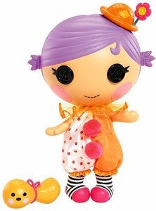 Lalaloopsy Littles Doll Figure Squirt Lil' Top