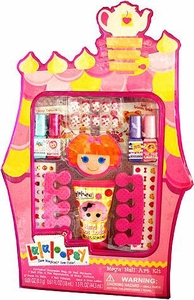 Lalaloopsy Cosmetic Accessory Pack Mega Nail Art Kit
