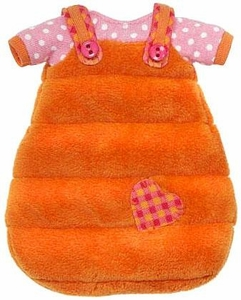 Lalaloopsy Littles Doll Figure Fashion Pack Sleep Sack