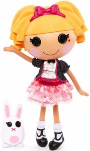Lalaloopsy Doll Figure Misty Mysterious