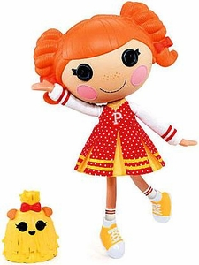 Lalaloopsy Exclusive Doll Figure Peppy Pom Poms