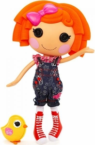 Lalaloopsy Exclusive Doll Figure Sunny Side Up