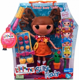 Lalaloopsy Exclusive Silly Hair Doll Prairie