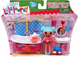 Lalaloopsy Mini Playset Marina Anchors' Bubble Fun
