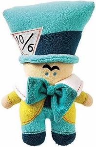 Disney Pook-a-Looz Plush Doll Mad Hatter