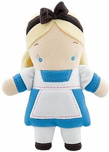 Disney Pook-a-Looz Plush Doll Alice