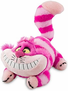 Disney Alice In Wonderland Exclusive 20 Inch Deluxe Plush Figure Cheshire Cat