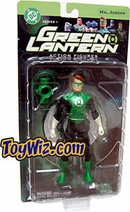DC Direct Green Lantern Series 1 Action Figure Modern Hal Jordan