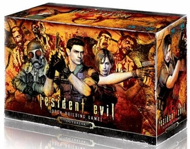 Resident Evil Deck Building Card Game Outbreak Expansion [150 Cards]